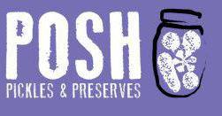 posh pickles and preserves