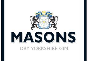 Mason yorkshire gin
