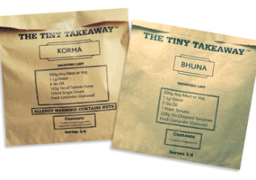tiny takeaway ltd
