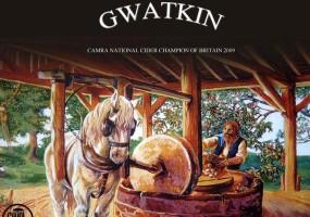 gwatkin cidre