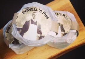 powells pies